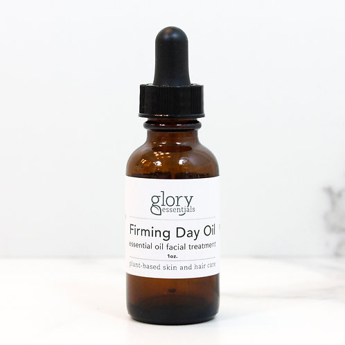 Firming Day Oil