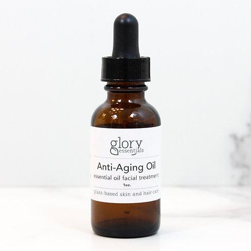 Anti-Aging Oil