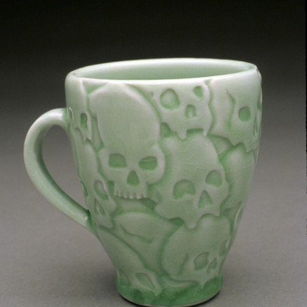 Killing Fields Mug