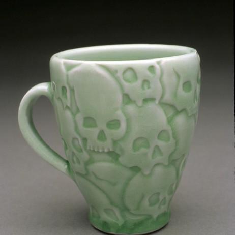 Killing Fields Mug
