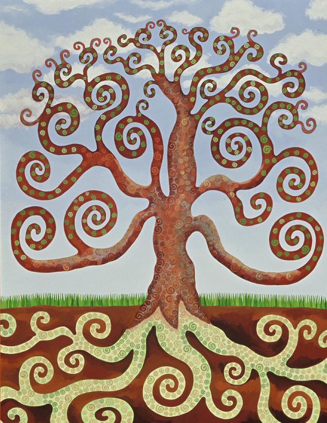 Spiral Seasons Spring 2007