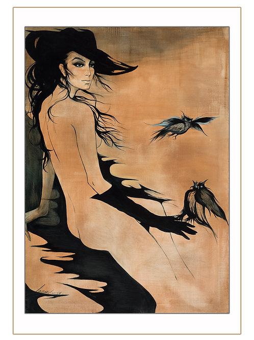 María al Desnudo de Sylvia Pardo