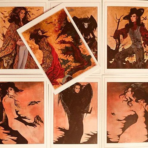 La Colección Completa de Sylvia Pardo