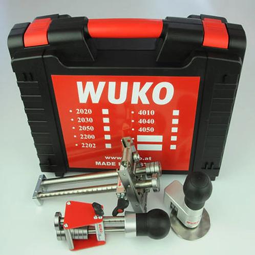 WUKO BENDER Anniversary Set 2050/2204/4040