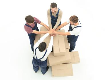 Wie Sie Ihr Büro für einen nahtlosen Umzug organisieren