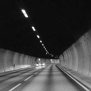 Norway Tunnel