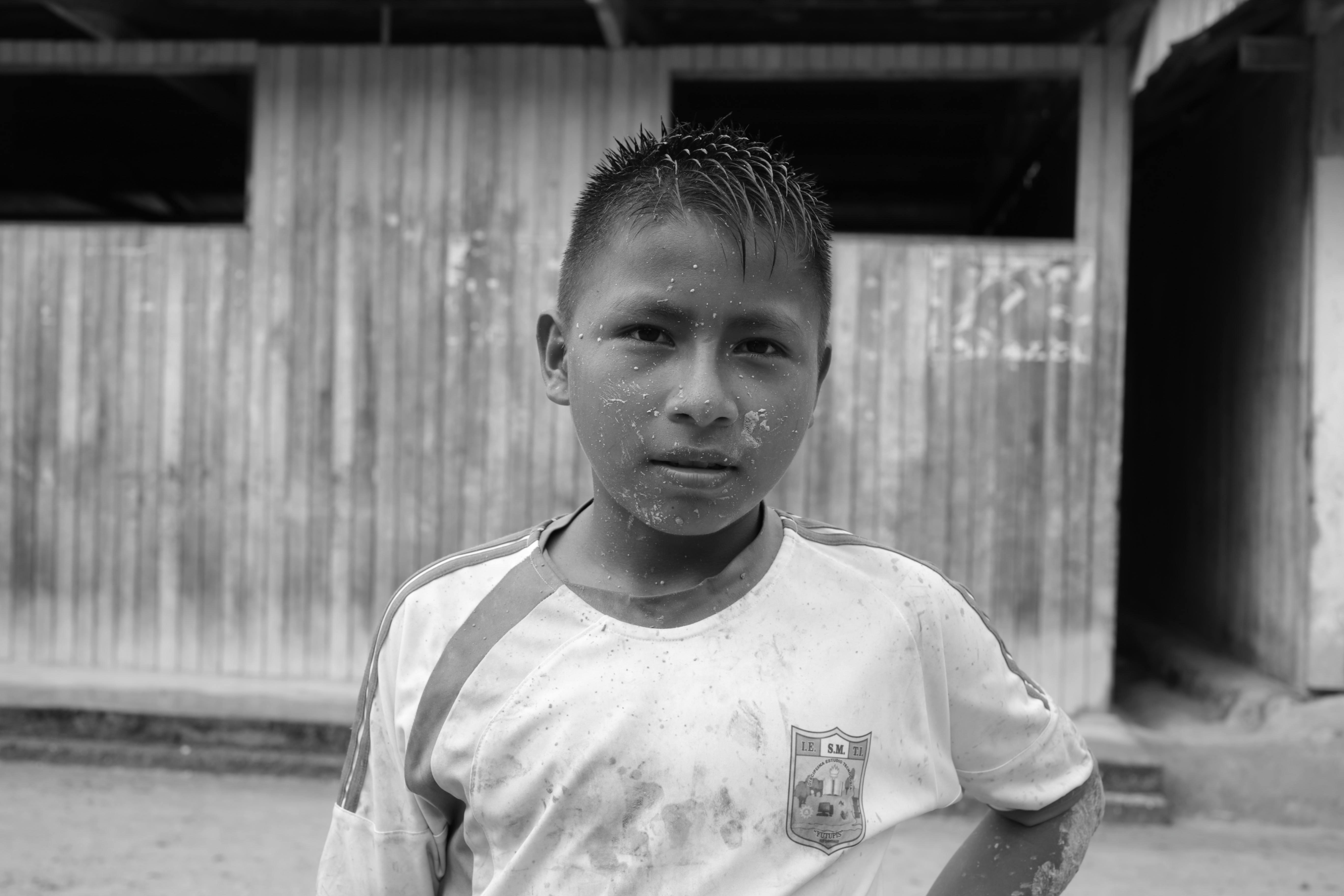 PERU-10_Jovem-Awajun_Yutupis-Amazonas