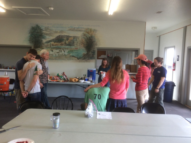 3rd Annual SE MK Retreat