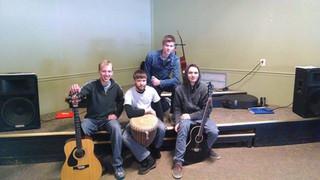 SE Regional MK Retreat 2014 worship team