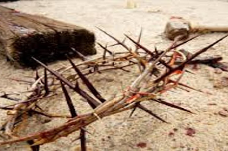 Sharing in the Sufferings of Christ