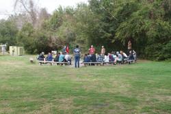 6th Annual SE MK Retreat