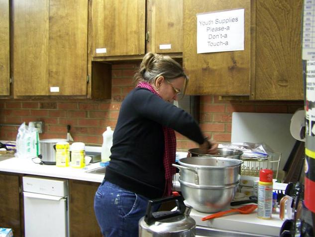 SE Regional MK Retreat 2014 Cindy cook.j