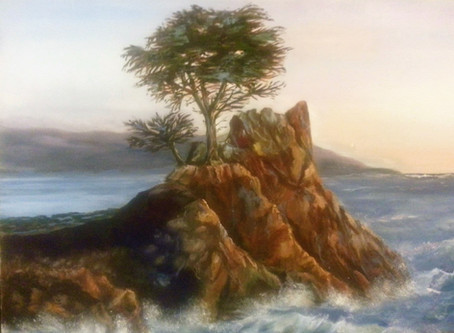 Working Toward a Theology of Resilience