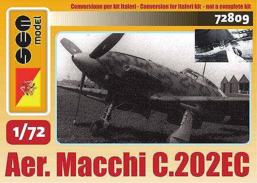 Aermacchi C. 202EC