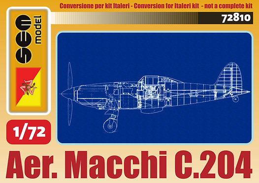 Aermacchi C. 204