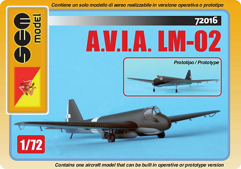 AVIA LM-02