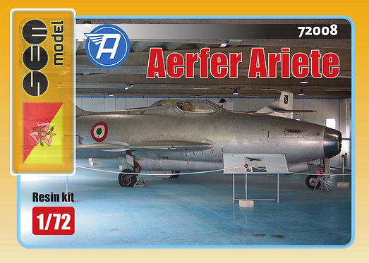 Aerfer Ariete