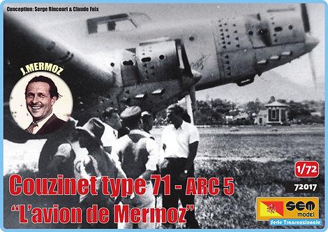 Couzinet 71 - ARC 5