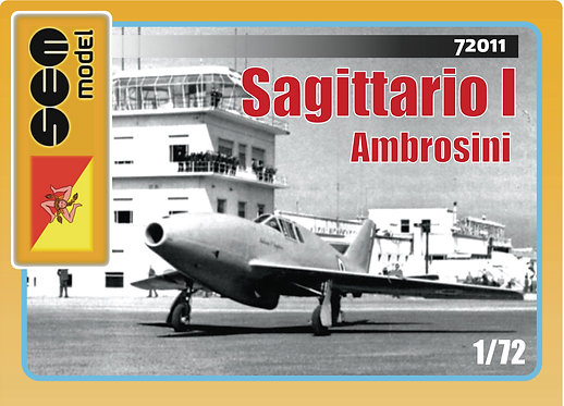 SAI Ambrosini Sagittario I