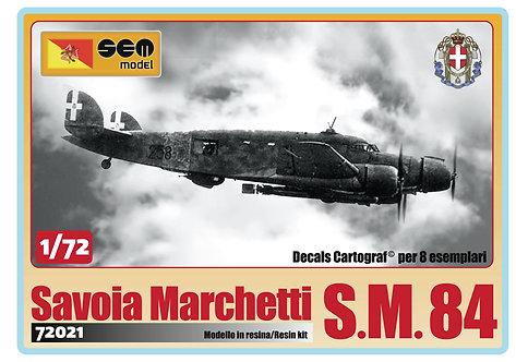 Savoia Marchetti S.M.84