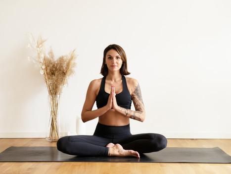 Mindfulness ist das beste Rezept...