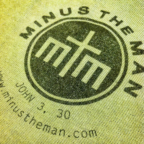 Minus the Man