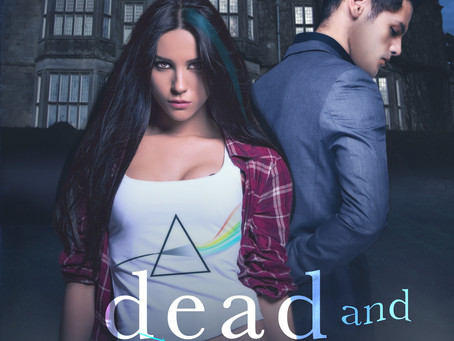 Teaser Tuesday: Dead & Disorderly