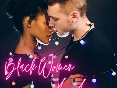 Black Women Love Love Promo