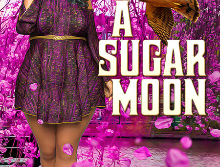 Tuesday Teaser: A Sugar Moon