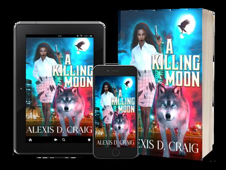 Kirkus Reviews: A Killing Moon