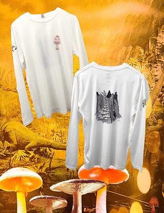 Woodland Wizard Long Sleeve Tee