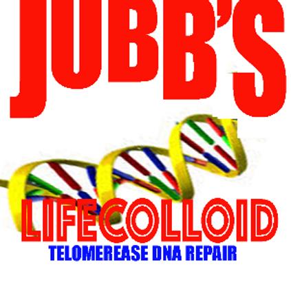 Jubb's Life Colloid