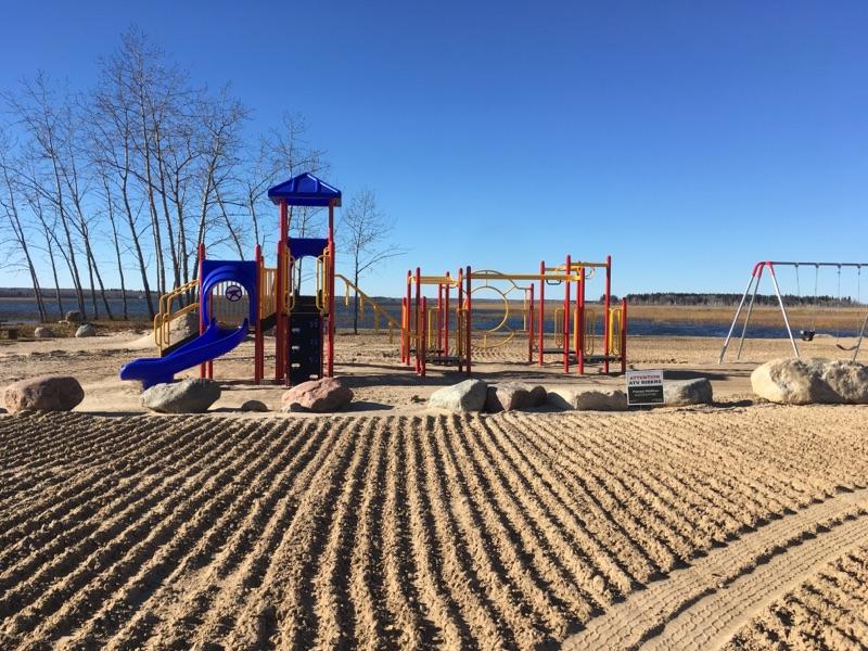 Beach-Playground