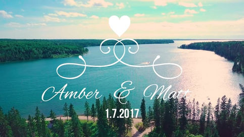 Amber & Matt