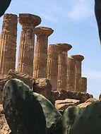 WEEK TOURS SICILY MESSINA PALERMO CATANIA Tours shore excursions