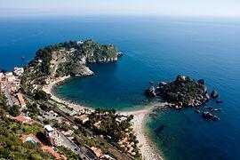 Taormina Messina Tour