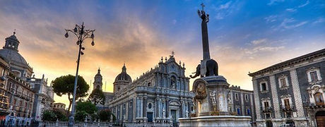 CATANIA TOUR TOURS SICILY