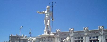 Messina Tour