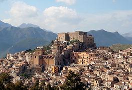 Cefalù Caccamo Palermo