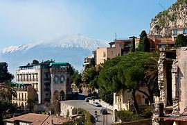 Etna Taormina Tour Messina