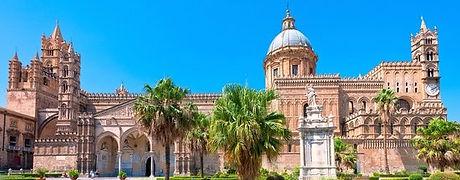 PALERMO TOUR TOURS SICILY