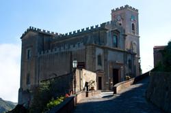 Savoca - Chiesa di San Nicolò