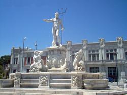 Messina - Fontana di Nettuno
