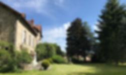 Domaine de la Valette - Gîte et parc