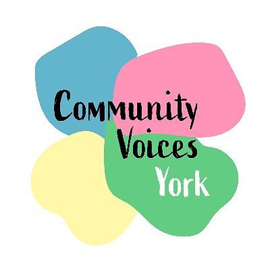 Community Voices - get in touch!