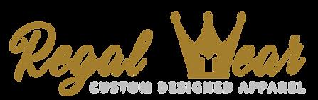 Regal Wear LLC Logo