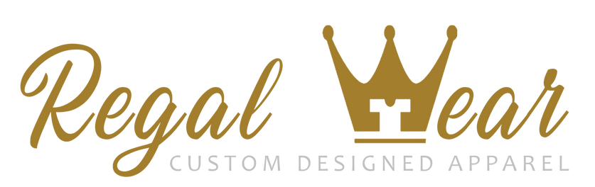 Regal Wear LLC Logo