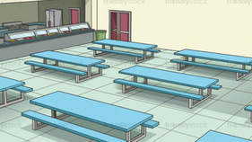 ARMS Cafeteria would love your help!
