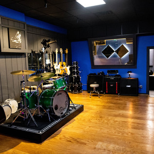 Echo Chamber (Studio) 2