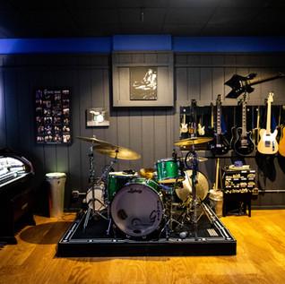 Echo Chamber (Studio) 4